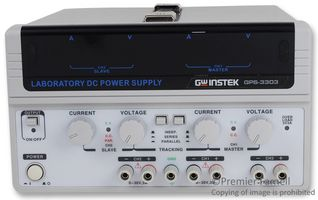 GW INSTEK Power Source